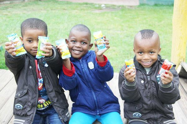 Easter Egg Hunt at Paddingtons Educare Center - creche / nursery school in Midrand