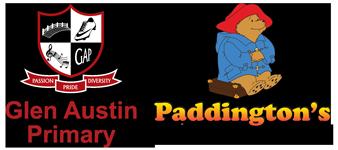 Glen Austin Primary School Midrand | Paddington's Educare Center Logo